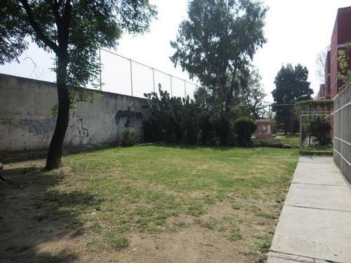 departamento en renta en paseo del ferrocarril, los reyes ixtacala. debr0047