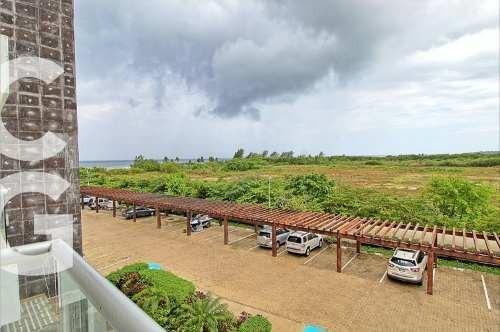 departamento en renta en playa del carmen en marea azul 2rec