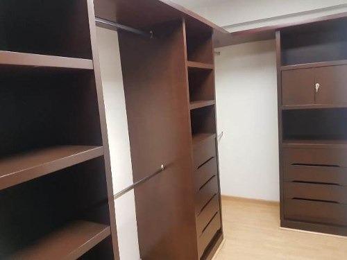 departamento en renta en polanco  ( 413000 )