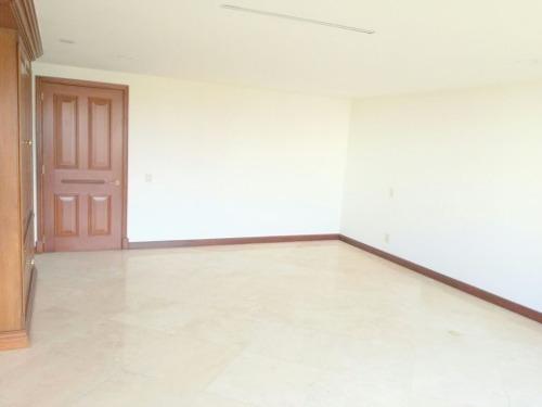 departamento en renta en residencial frondoso ii, lomas country club