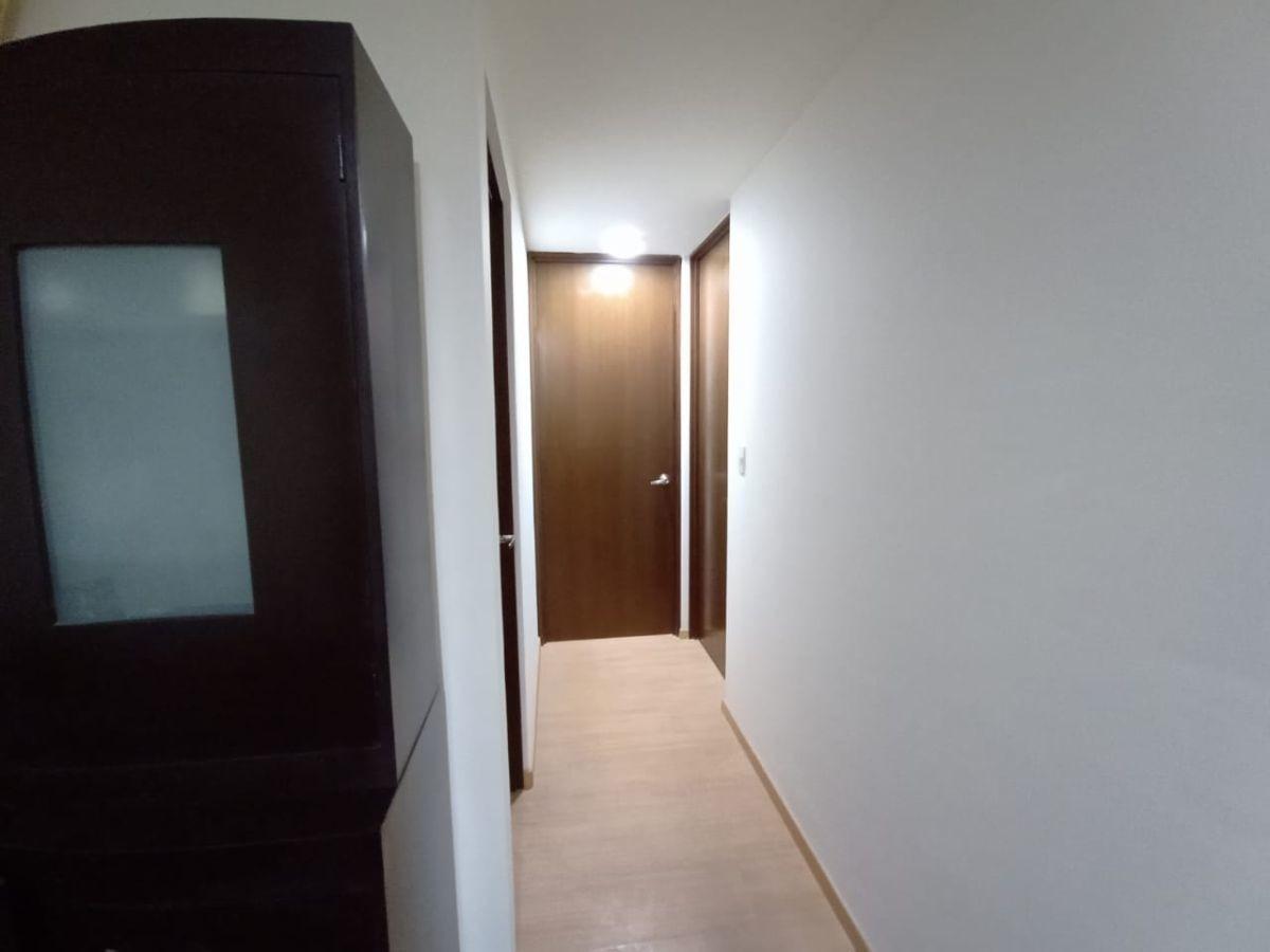 departamento en renta en residencial xochicalco