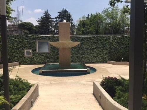 departamento en renta en santa fe cuajimalpa, cuajimalpa de morelos, distrito federal