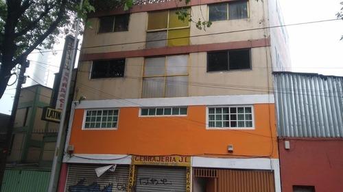 departamento en renta en tacuba, miguel hidalgo, cdmx