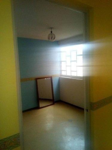 departamento en renta  en tláhuac en santa ana norte