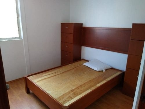 departamento en renta en tlayapa, tlalnepantla rar-3932