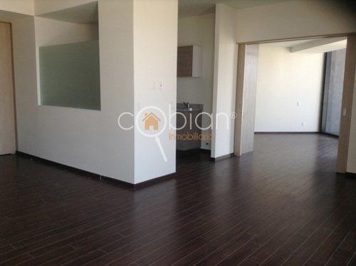 departamento en renta en torre adamant, zona angelopolis