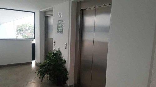 departamento en renta en torre aura providencia
