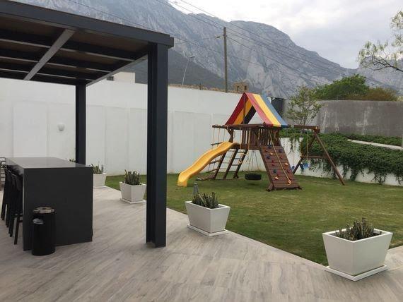 departamento en renta en tulé (zona valle poniente/santa catarina)