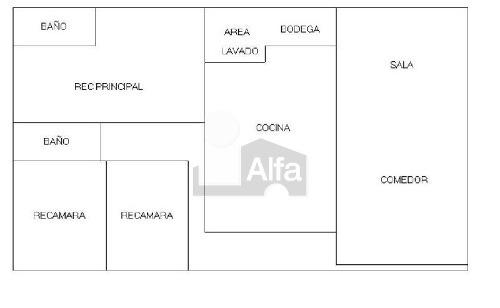 departamento en renta en villas de irapuato, irapuato, guanajuato