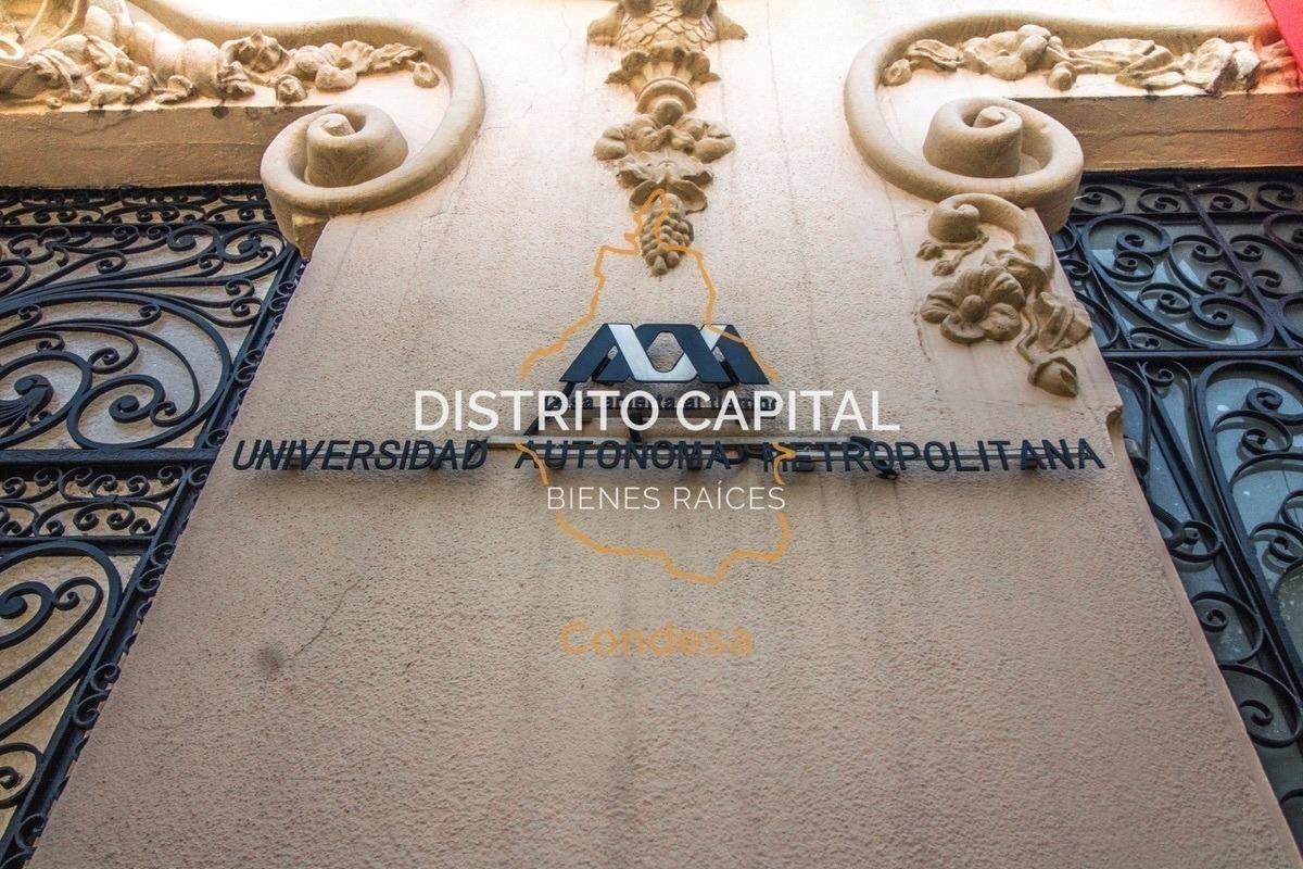 departamento en renta en zacatecas, col. roma norte, del. cuauhtémoc