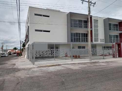 departamento en renta fracc lomas del sahuatoba