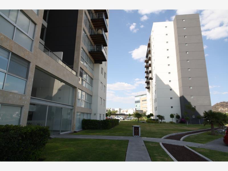 departamento en renta habitarea towers juriquilla