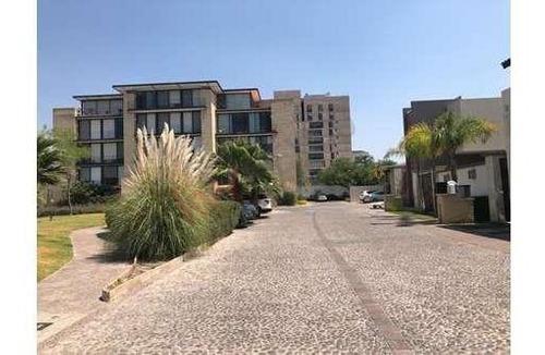 departamento en renta jurica  queretaro  amueblado 2 habitaciones privada arco de piedra