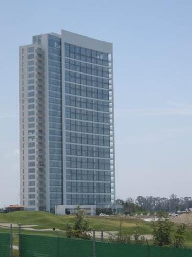 departamento en renta la vista towers en la vista country club en puebla
