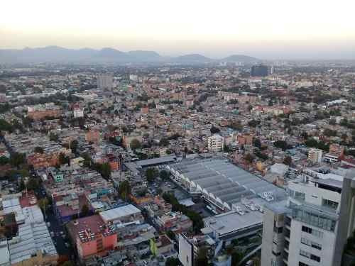 departamento en renta, miguel hidalgo, ciudad de méxico