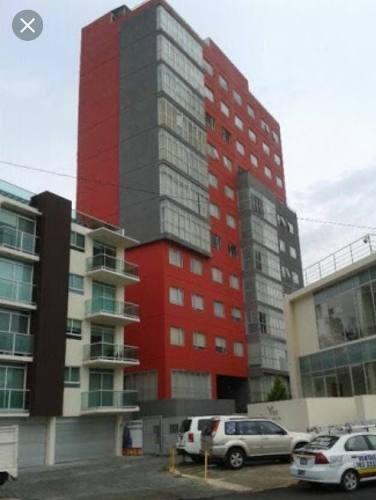 departamento en renta o venta en torre tamayo, reserva territorial atlixcáyotl