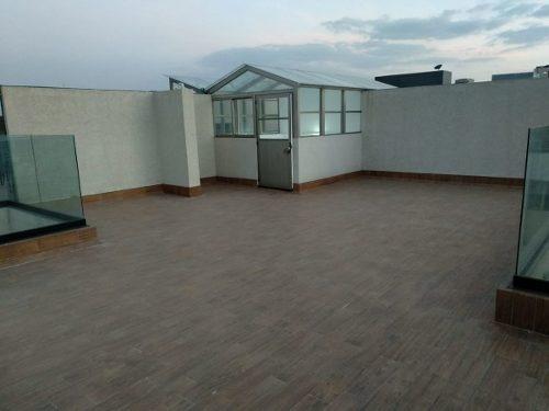 departamento en renta polanco 2 terrazas