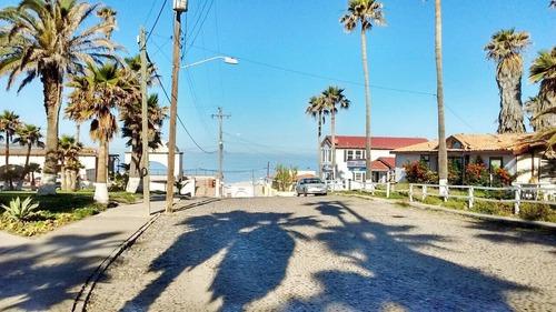 departamento en renta, san antonio del mar cercas de la playa