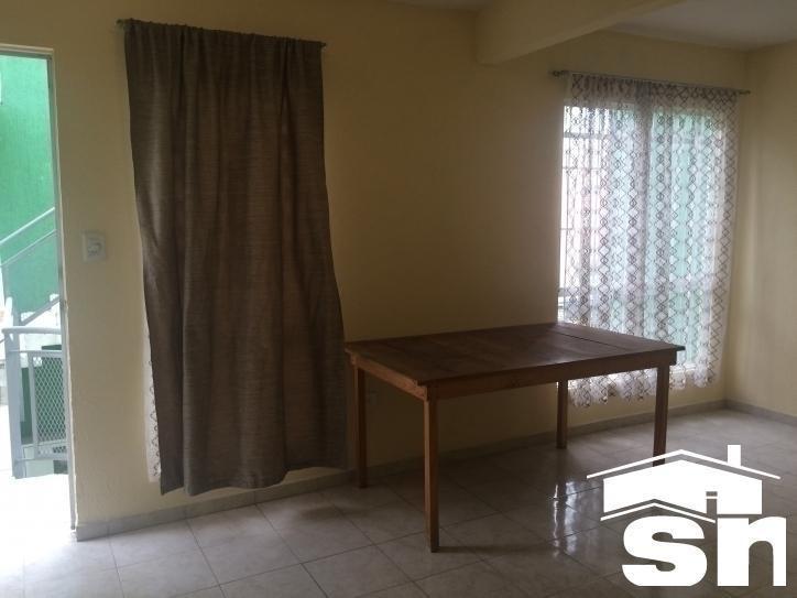departamento en renta san bernardino tlaxcalancingopuebla | san andrés cho