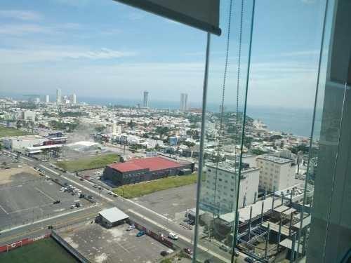 departamento en renta torre boca towers