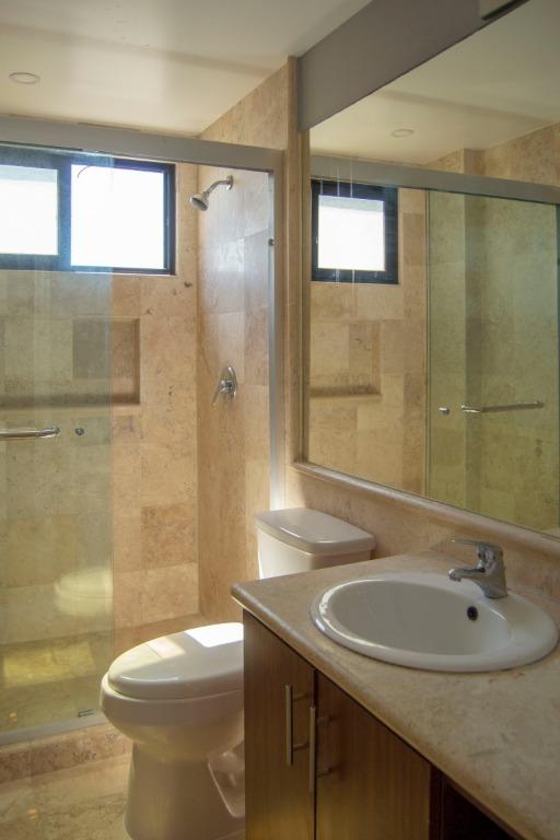 departamento en renta, torre diamante 2004, de 164 m2, new city residencial, tijuana b.c.