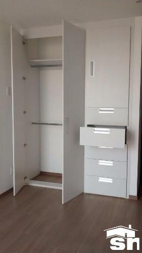 departamento en renta torre elipsis smd-1705