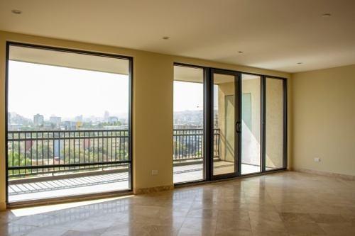 departamento en renta torre esmeralda 403; de 140m2, new city residencial, tijuana b.c.