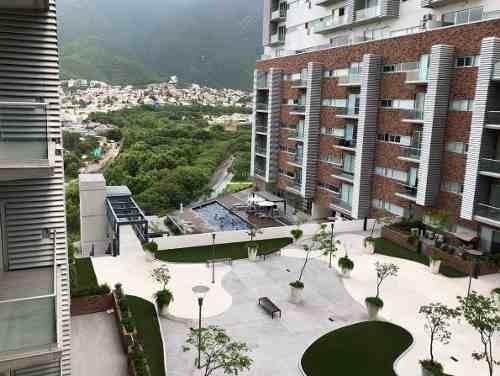 departamento en renta torre nuevo sur  zona contry