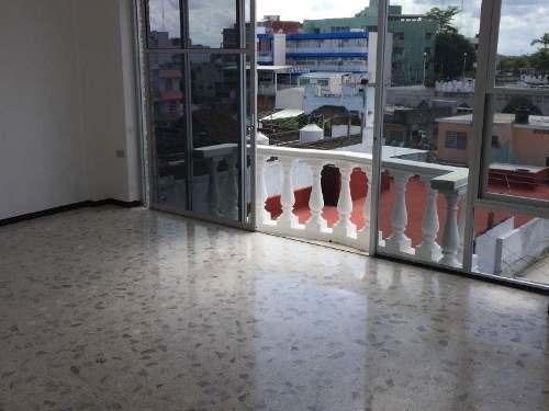 departamento en renta villahermosa centro