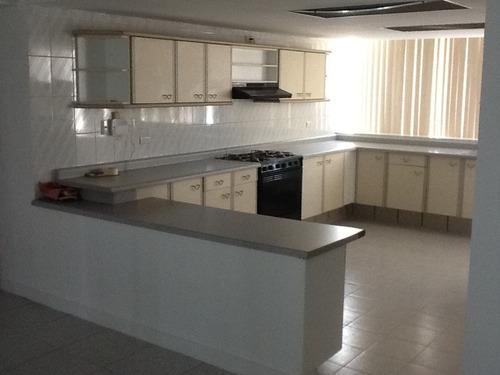 departamento en renta villas mocambo ph