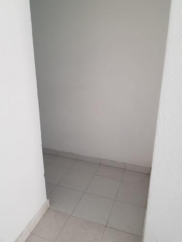 departamento en residencial fresnos