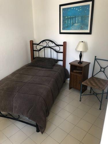 departamento en resiencial villa roma,( cuajimaplpa)