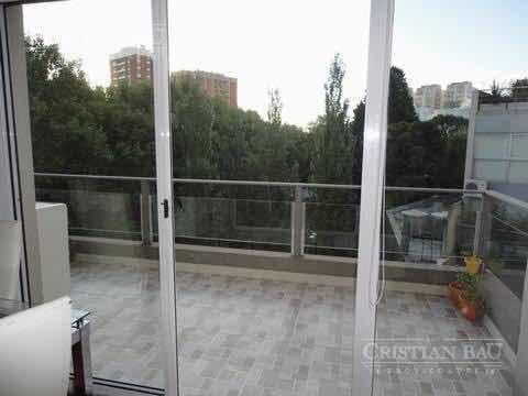 departamento en roosevelt al 3700 con balcon terraza - coghlan