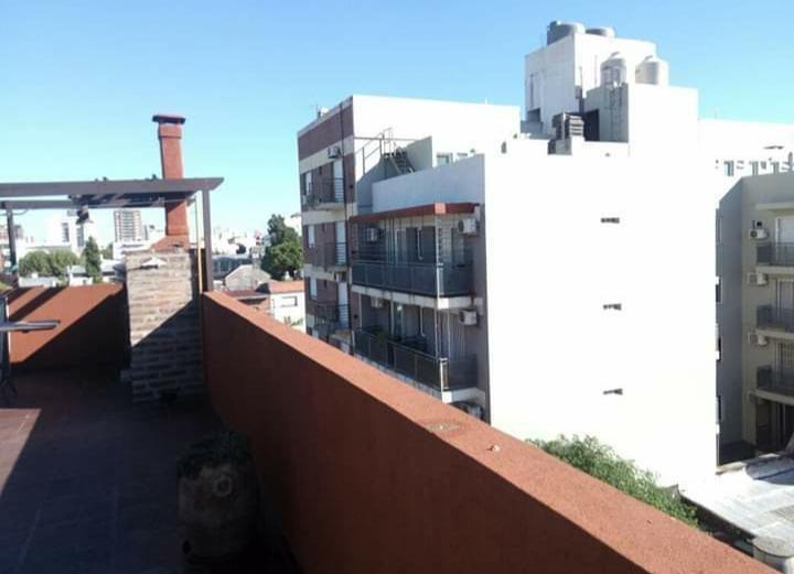 departamento en san fernando con terraza propia