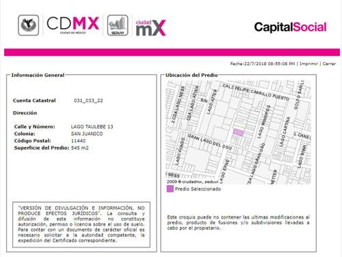 departamento en san juanico mx18-fm4431