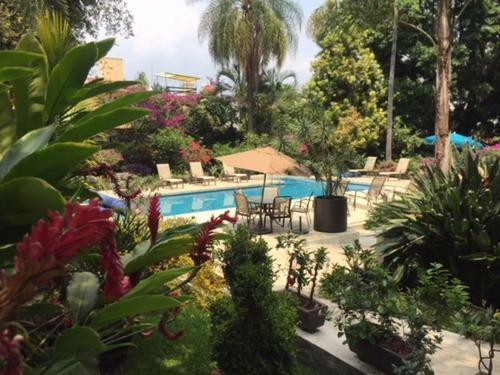 departamento  en san miguel acapantzingo / cuernavaca - 3pa-595-de*