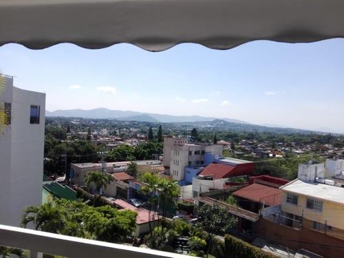 departamento  en san miguel acapantzingo / cuernavaca - ber-698-de*