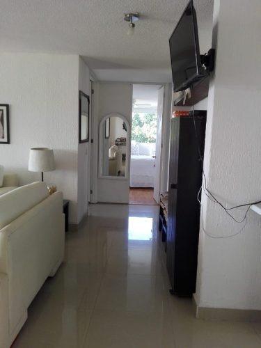 departamento  en san miguel acapantzingo / cuernavaca - grb-698-de