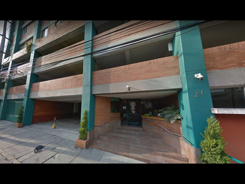 departamento en san pedro de los pinos mx18-ei1216