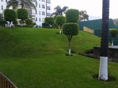 departamento  en santa maría ahuacatitlán / cuernavaca - caen-383-de