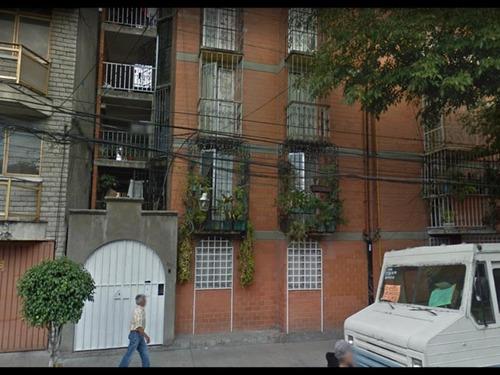 departamento en santa maria la ribera mx18-es1615