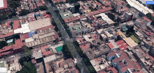 departamento en santa maria la ribera mx18-fm1294