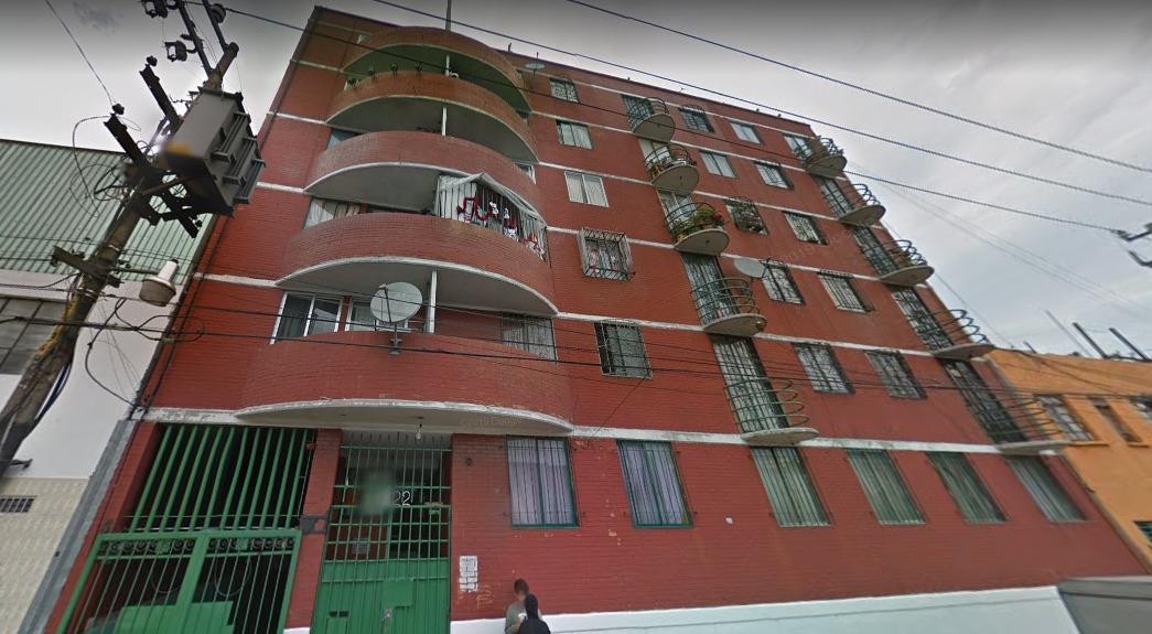 departamento en santa maria la ribera mx20-hu3195