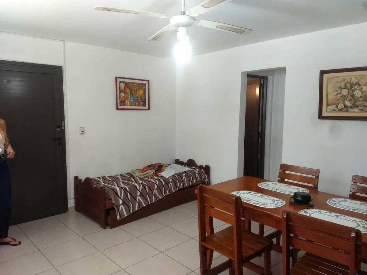 departamento en santa rita, 1 dormitorio, frente