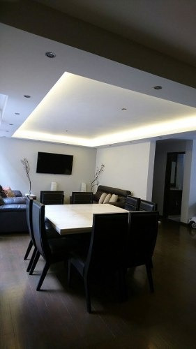 departamento en sudermann, col. polanco