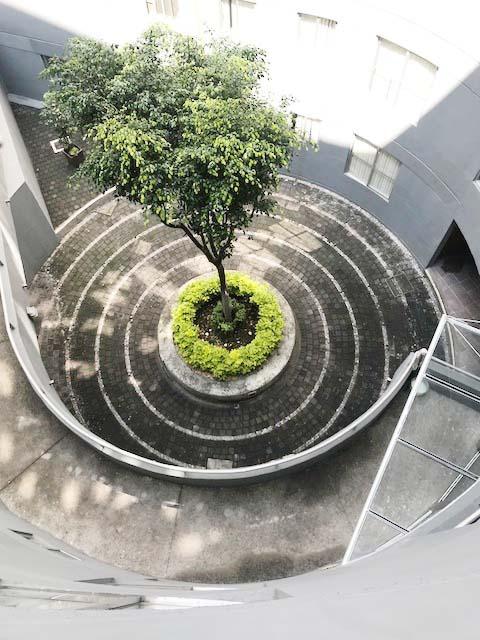 departamento  en tercer nivel en residencial boscoso. (473)