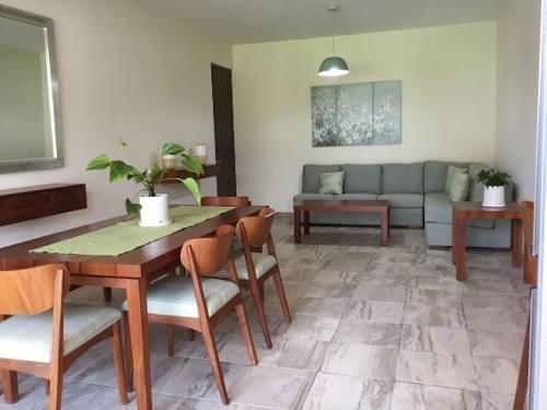 departamento  en tlaltenango / cuernavaca - caen-394-de