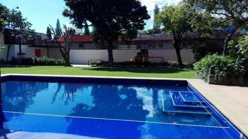 departamento  en tlaltenango / cuernavaca - grb-707-de#