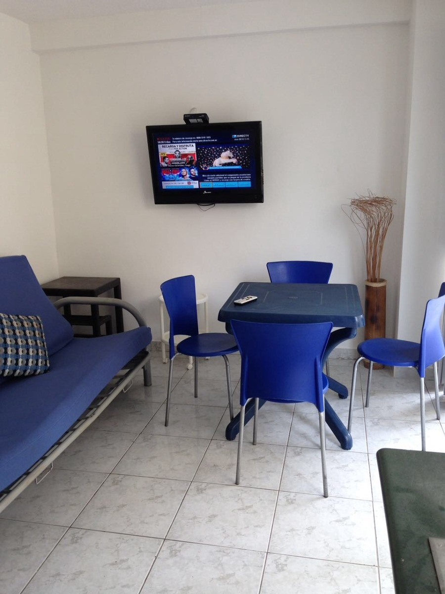 departamento en tonsupa sector diamond beach