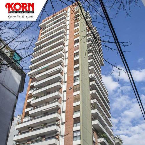 departamento en torre-  piso alto -de importantes medidas y espléndida vista